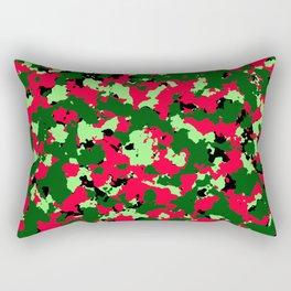 Chief 1 Rectangular Pillow