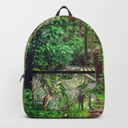 Tropical Rainforest Trail Backpack