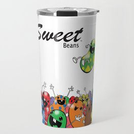 Sweet Beans Travel Mug