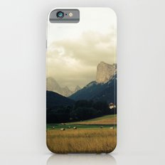 Harvest before rain iPhone 6s Slim Case