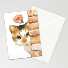 I See You~ mee yo~ Stationery Cards
