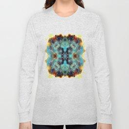 Spiderweb Dew Long Sleeve T-shirt