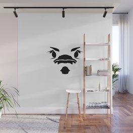 Ostrich Wall Mural