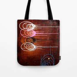 Laws of Attraction #2 Tote Bag