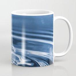 Filling the Ocean Coffee Mug