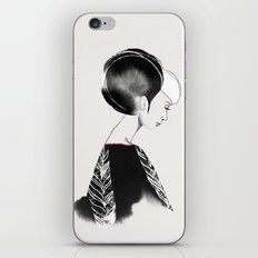 Jolene iPhone & iPod Skin