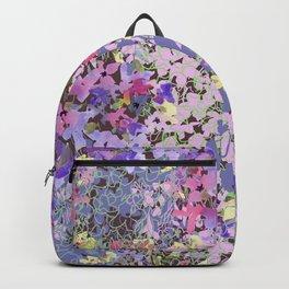 Lavender Meadow Backpack