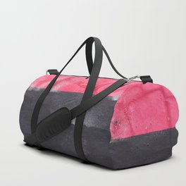 Halved Duffle Bag