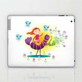 Lorem Ipsum 01 Laptop & iPad Skin