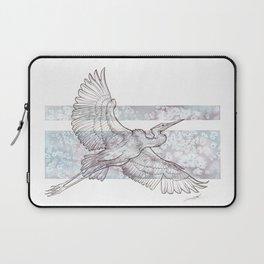 Heron Laptop Sleeve