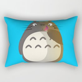 MYNEIGHBORTOTORO Rectangular Pillow