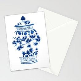 Ginger Jar II Stationery Cards