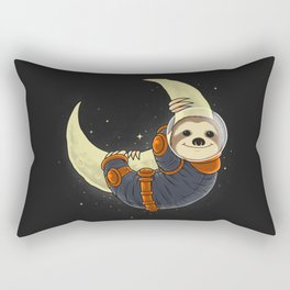 Cosmosloth Rectangular Pillow