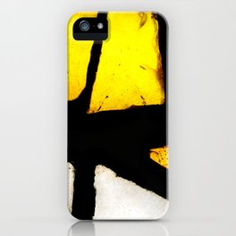 Light and Color II iPhone Case