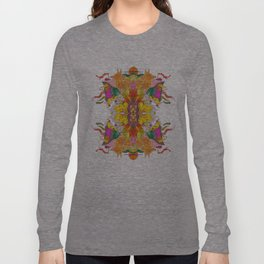 Free Psych and Mirrors - Antonio Feliz Long Sleeve T-shirt