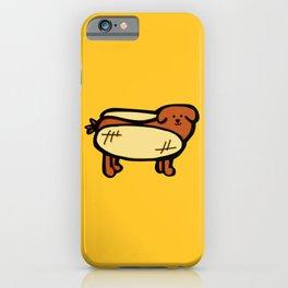 Hot Dawg iPhone Case