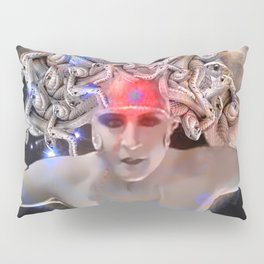 Medusa Pillow Sham