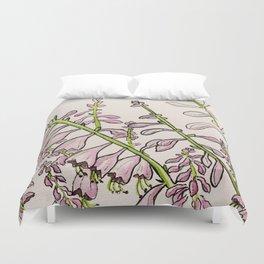 Blooming marvelous Duvet Cover