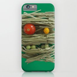 A Thing of the Pasta 2  iPhone Case