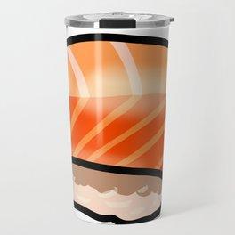 KAWAII SASHIMI Travel Mug