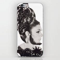 AYATOLLAH FARAH iPhone & iPod Skin