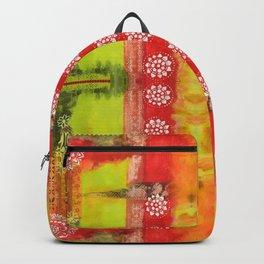 Sari Backpack