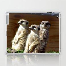 The Three of Us Laptop & iPad Skin