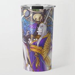 Lunar Repose Travel Mug