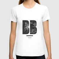 big bang T-shirts featuring BIG BANG by Amanda Mocci