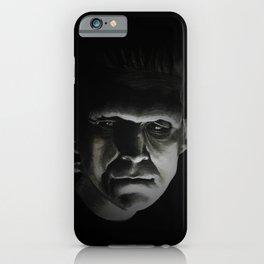 Frankenstein's Monster iPhone Case