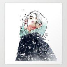 NERTA Art Print