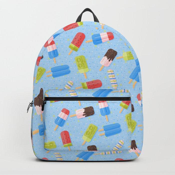 Popsicles Backpack