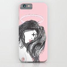 Sister Squid iPhone 6s Slim Case