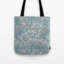 Flowers Liana Tote Bag