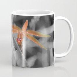 """""""Dragonfly 2"""" by Murray Bolesta! Coffee Mug"""