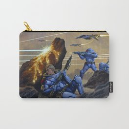 Skirmishers Carry-All Pouch