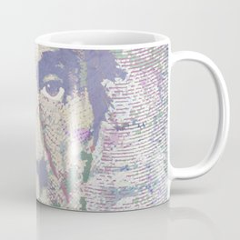 Lincoln Reimagined Vertical Coffee Mug