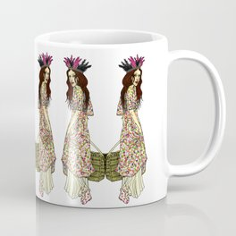The Secret Garden 01 Coffee Mug