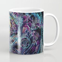 Promethean....Conversations with a god Coffee Mug