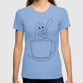 Biondina Caffè T-shirt
