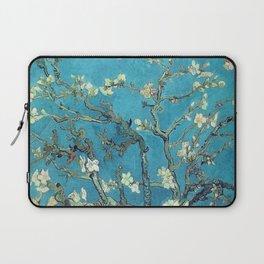 almond blossom van gogh Laptop Sleeve