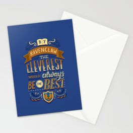 Cleverest Stationery Cards
