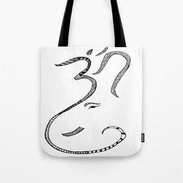 omlephant Tote Bag