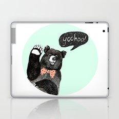 yoohoo! Laptop & iPad Skin