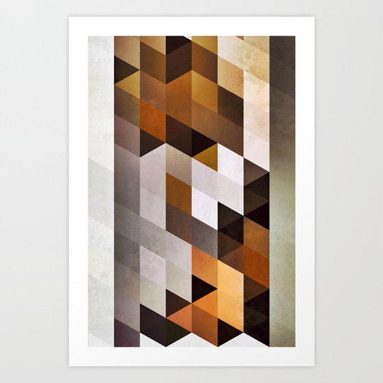 wwwd blxxx Art Print