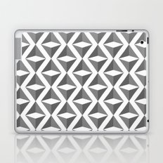 Abstract 3d grainy Laptop & iPad Skin