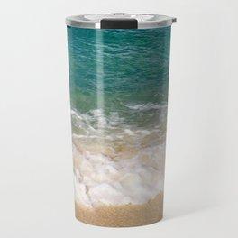 Cayman Waves Travel Mug