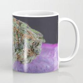 Grape Ape Medicinal Medical Marijuana Coffee Mug