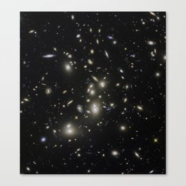 Pandora's Cluster Canvas Print