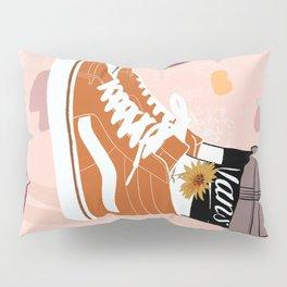 Old Skool Love Pillow Sham